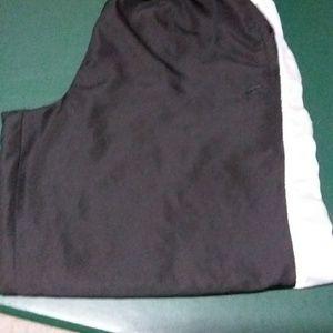 Men's Ex LG 40/42 starter jogging pants